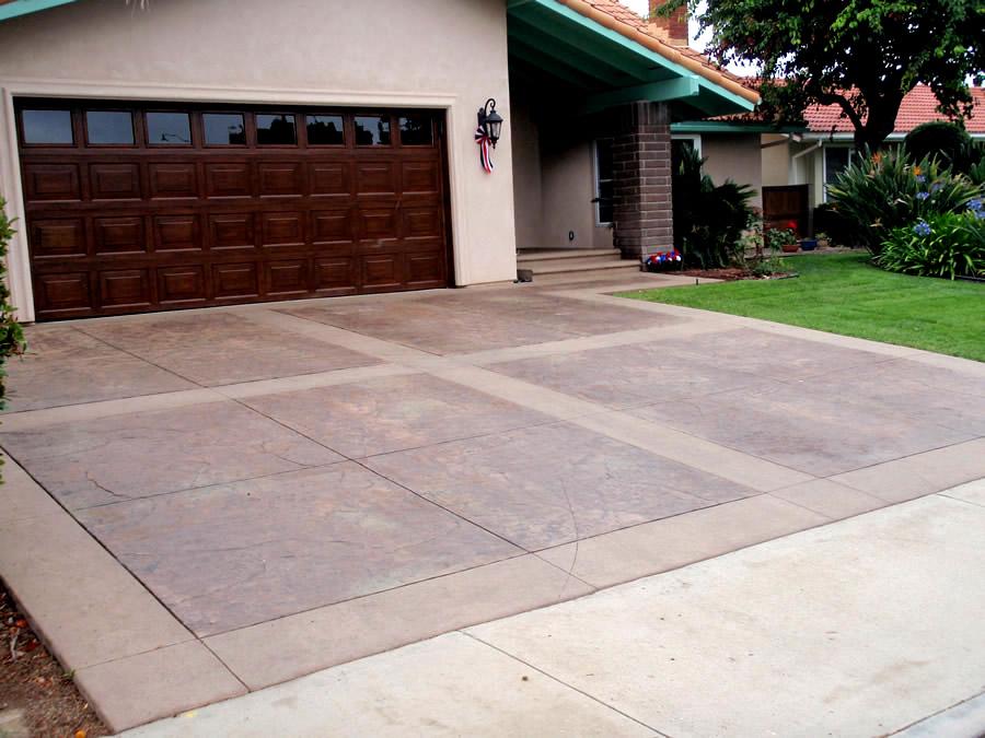 Concrete Resurfacing  Deck Restoration  California Deck Company Orange County CA Services