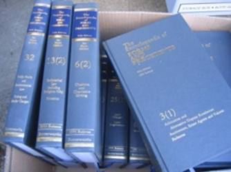 books disabling impairments conditions social ssa security california attorney