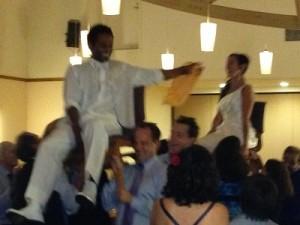 Congregation beth el berkeley Wedding DJ
