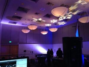 Gobo Lights