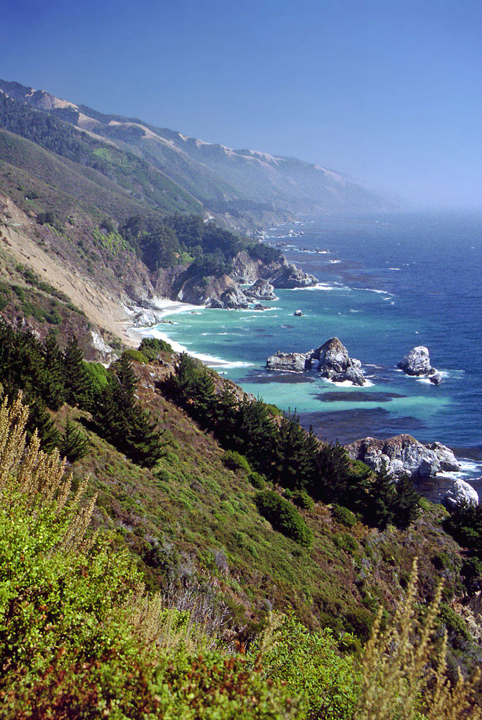 CalTIP Leads To Arrest of Four Poachers Caught Spearfishing at Big Sur   California Diver Magazine