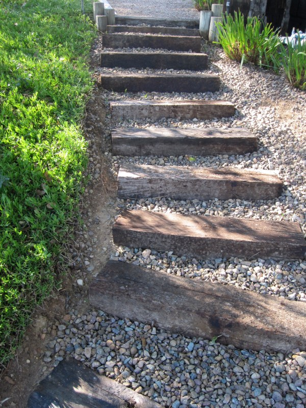 landscaping projects california