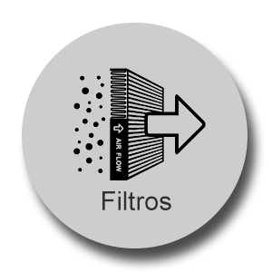 FILTROS Y ACCESORIOS