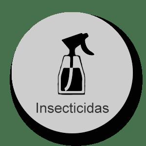 INSECTICIDAS/FUNGICIDAS