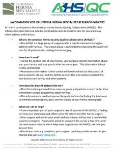 AHSQC-CAHS-Patient-Information