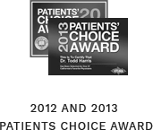 awards patients choice award