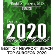 newport beach top surgeon 2020