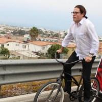 #Tijuana: ¡Amenaza gobierno federal con encarcelar al líder independentista de la península de Baja California!