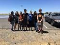 LegiSchool Interns tour the CHP Academy in West Sacramento