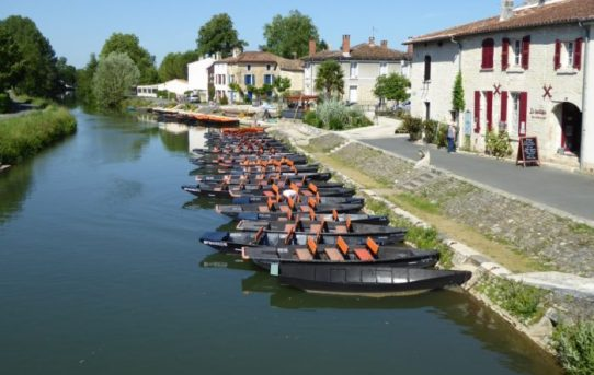 The French Secret Of Poitou Charentes