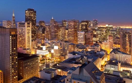 Hilton San Francisco Union Square & Parc 55 San Francisco, A Hilton Hotel Feature PRIDE Packages For Frameline Film Festival & PRIDE 2018