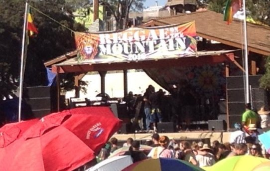 Reggae on the Mountain: Best Reggae Venue in Los Angeles (The Interview)