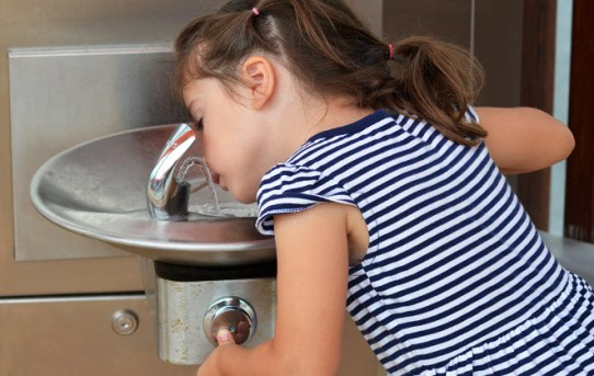 Has Your School's Drinking Water Been Tested for Lead?