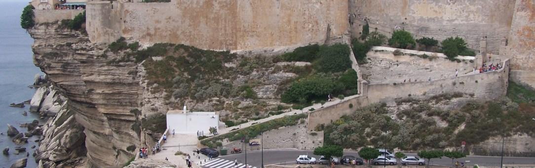 Exploring the Mediterranean Island of Corsica