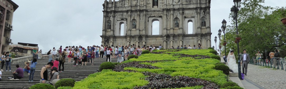 Discover the Magic of Macau