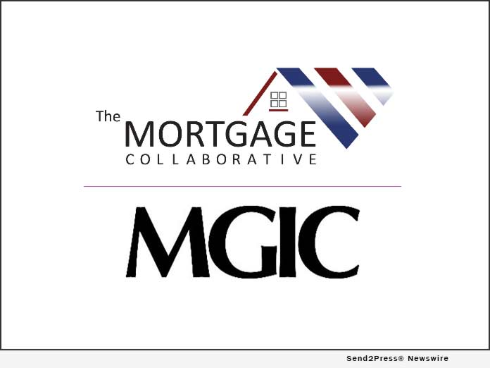 The Mortgage Collaborative Partners with Mortgage Guaranty