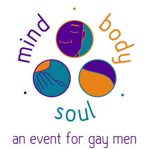 mind, body, soul: a one day event for gay men