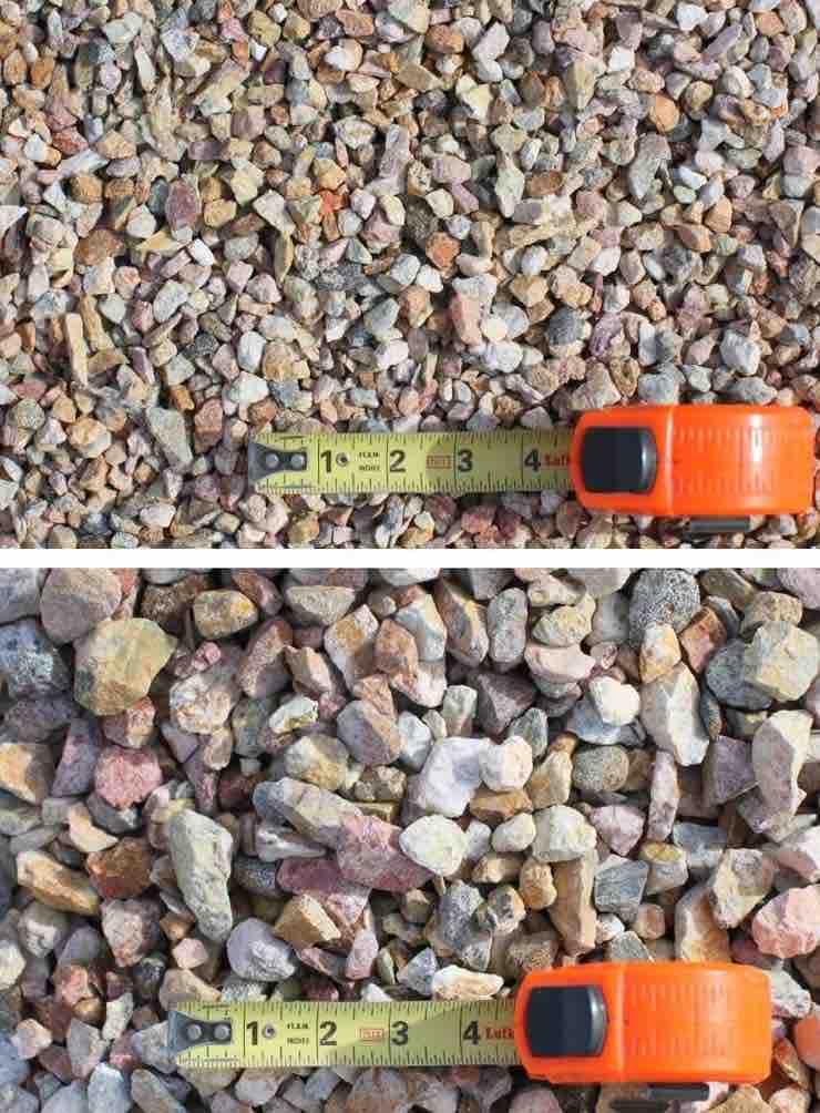 Boulders Price Landscape