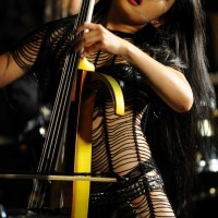 Cellist Tina Guo's Debut Metal Album Featuring John 5 and Al DiMeola Pre-Order and Show Information