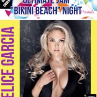 Ultimate Jam Night Bikini Party