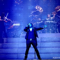 Trans‐Siberian Orchestra at Citizens Business Bank Arena, Ontario, CA, USA West Coast Stop on Record-Breaking TSO Tour 2016
