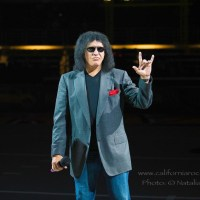 Bid Now on Items Donated by GENE SIMMONS of KISS To Benefit MENDING KIDS Charity via STARTUCH Auction Site