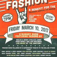 ROCK N FASHION Benefit For Children's Hospital of Los Angeles