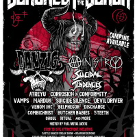 BLACKEST OF THE BLACK DESTINATION FESTIVAL PRESENTED BY DANZIG