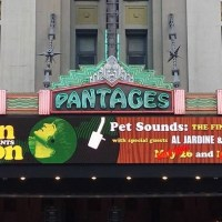 Brian Wilson Presents Pet Sounds 50th Anniversary World Tour The Final Performances at The Hollywood Pantages With Al Jardine and Blondie Chaplin 5/26/2017