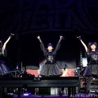 BABY METAL The Forum 6/21/2017