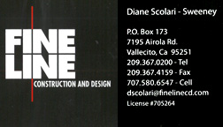Fine Line Construction and Design