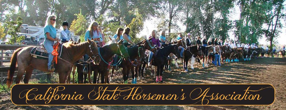 California State Horsemen's Association