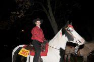 Ambassador Philip McCabe at the Atwater Christmas Parade 12/2013