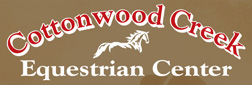 Cottonwood Creek Equestrian Center