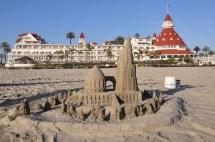 Coronado San Diego California Beaches