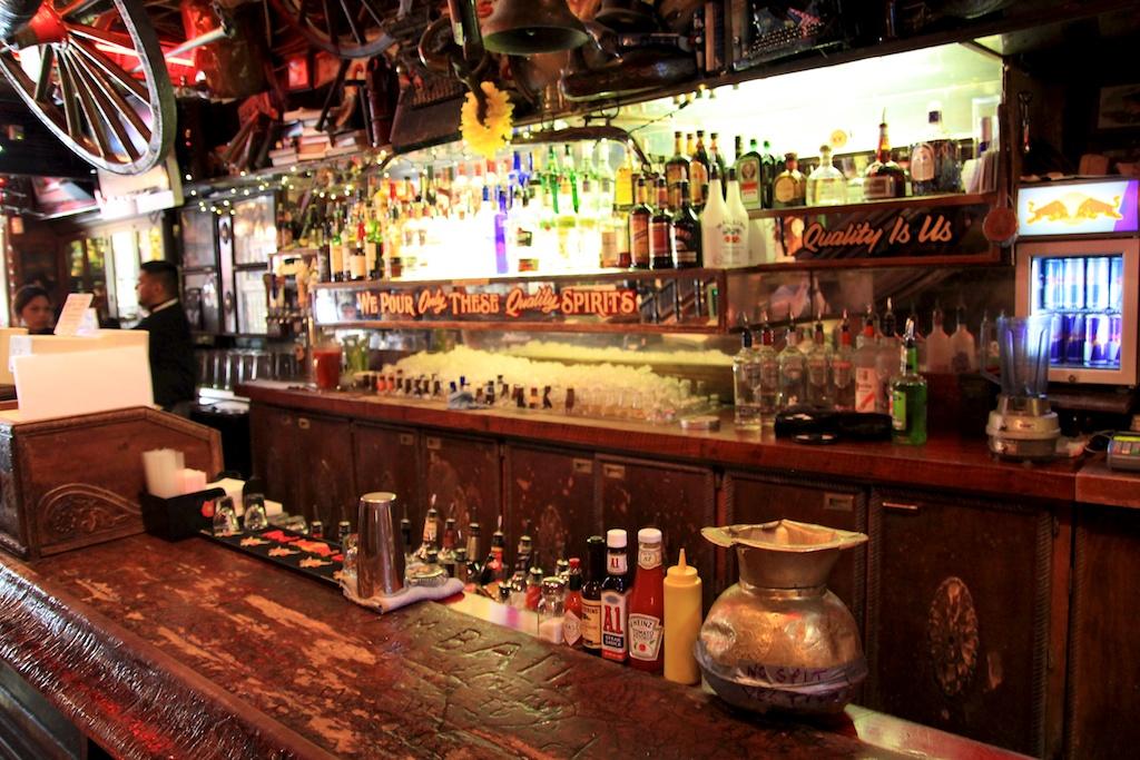 Fanny Anns Saloon In Old Town Sacramento California Through My Lens