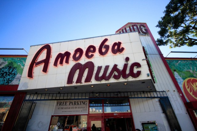 Image result for amoeba sf