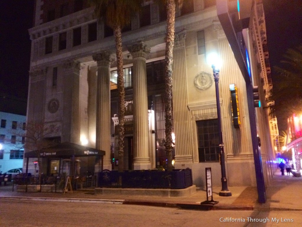 Downtown Los Angeles Eateries