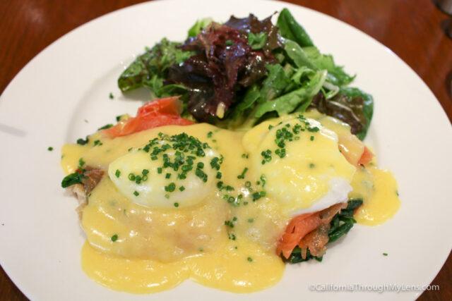 El Dorado Kitchen Fantastic Sunday Brunch in Sonoma Plaza