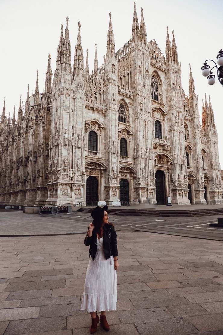 Milan Cathedral - What to do and see in 2 days