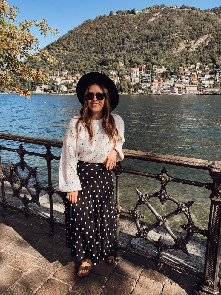 One day in Lake Como - 5 things you can't miss