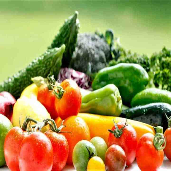Best vegetables to grow in Southern California