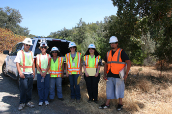 Local Tribes, CalTrans, to Save Captain McKenzie Village