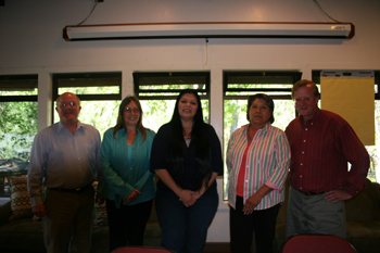 CVMT Attends FERC Consultation at Tuolumne Rancheria