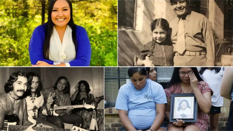Current news and activities from around Indian Country