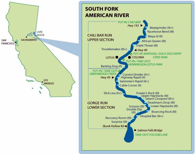 Source: CaliforniaWhitewater.com