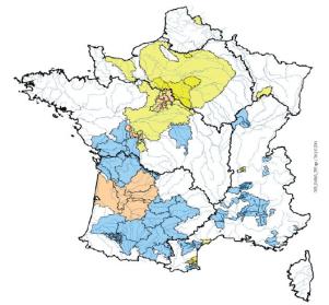 FranceCaliforniaGW