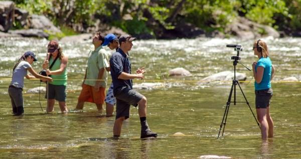 Water and Environmental Engineering