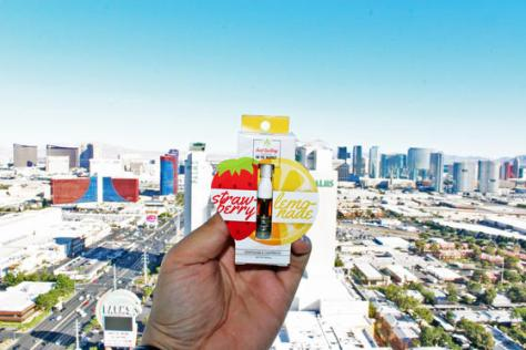 Nectar Vape Review   The California Weed Blog