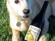 Toby's Blind Dog Wine